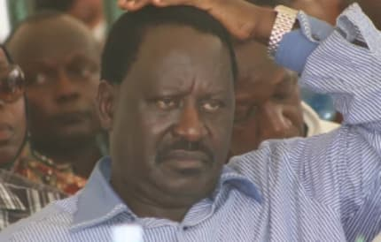 Zanzibar's govt breaks silence on Raila's tour