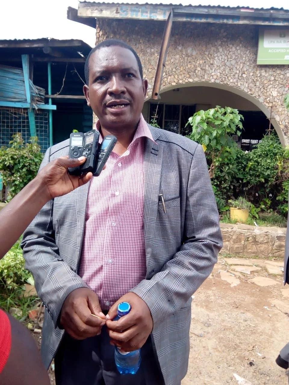 Trekta za kusafirisha miwa zaharamishwa Bungoma kutokana na ongezeko la ajali