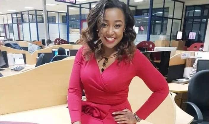 8 secret ways TV beauty Betty Kyalo has strongly suggested she needs a lover