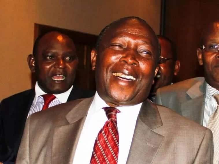 Uhuru ally stirs storm in Mt Kenya after launching veiled attack on Ruto's 2022 bid
