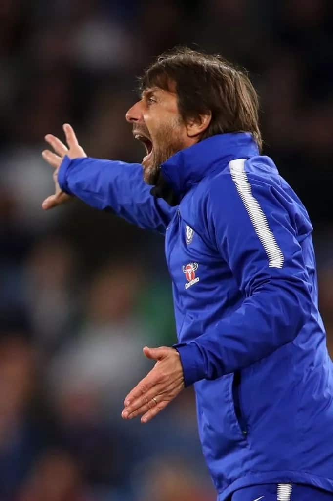 Chelsea's hope of signing new manager this summer suffers major setback