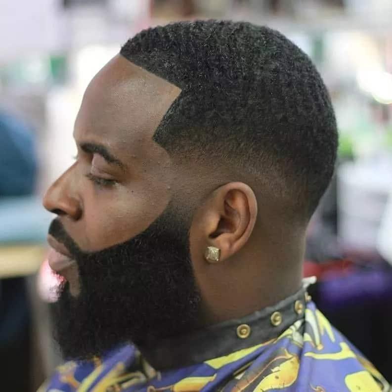 Best hairstyles for men in Kenya 2018