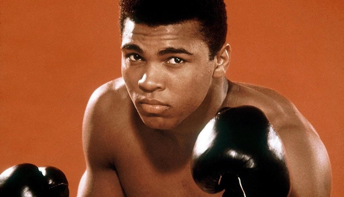 Muhammad Ali quotes funny Muhammad Ali Islamic quotes Best Muhammad Ali quotes Muhammad Ali wallpaper quotes Muhammad Ali famous quotes