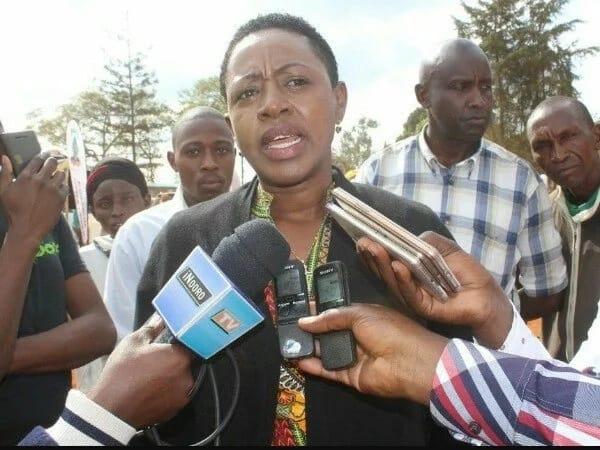 Jamaa awaibia pesa wabunge, maseneta na mawaziri kwa kutumia jina la Sabiba Chege