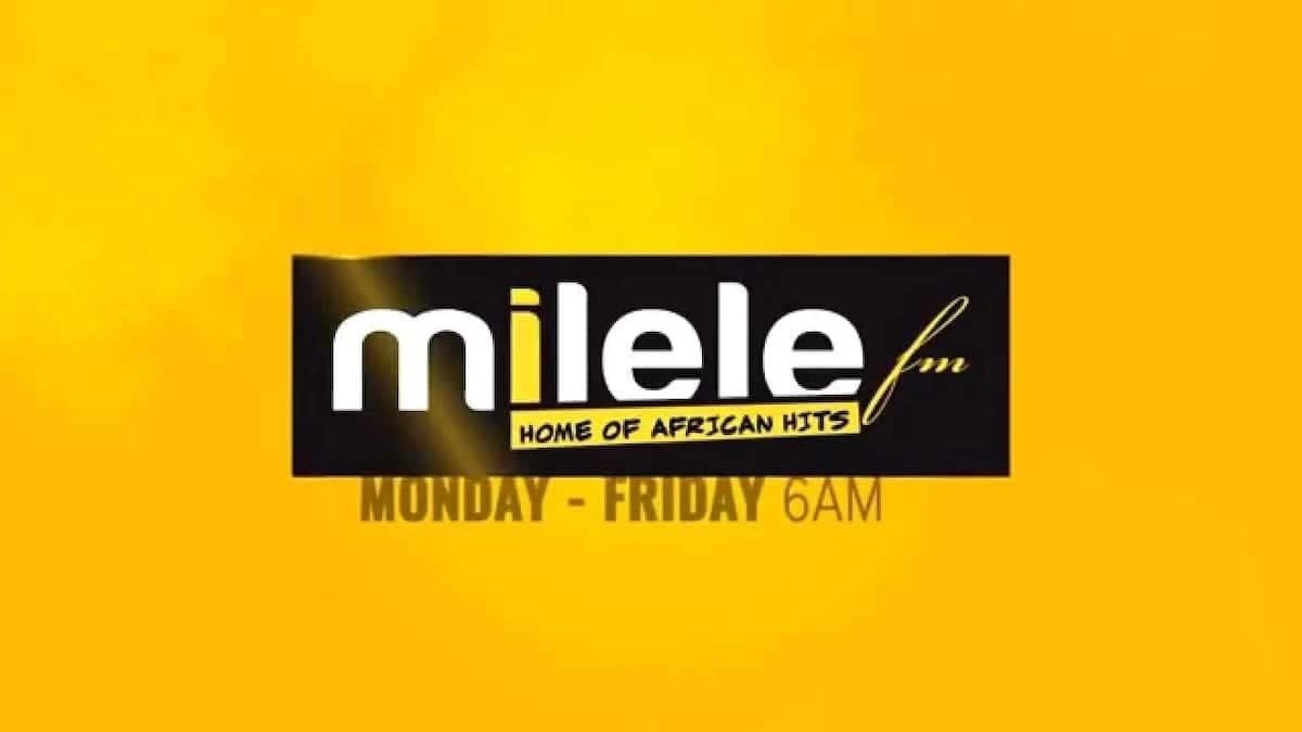 Milele FM presenters list