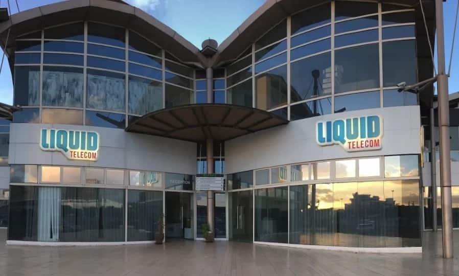 Liquid Telecom (Formerly Kenya Data Networks) CEO to Step Down