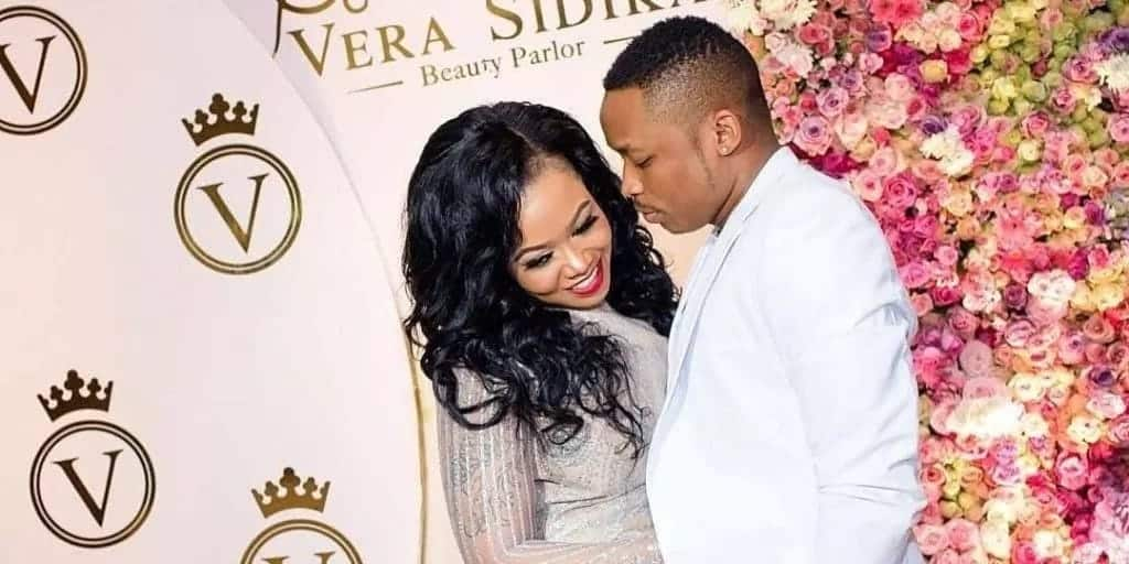 Hottest Vera Sidika and Otile Brown photos that rocked the internet