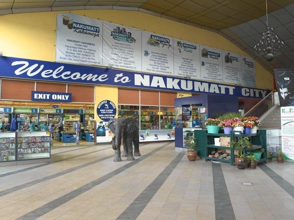 Ex-Nakumatt employees team up to start their own supermarket