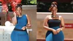Ukomavu wa Grace Msalame baada ya kufikisha miaka 31 umewaacha wengi vinywa wazi