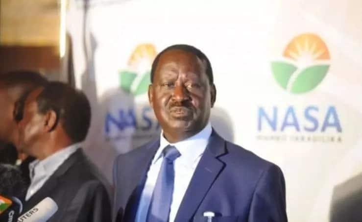 Open Letter To Rt. Hon. Raila Odinga: Kenya is a beacon of ...