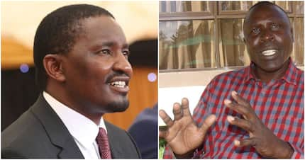 MPs want Ruto ally to be quizzed over rot in NCPB