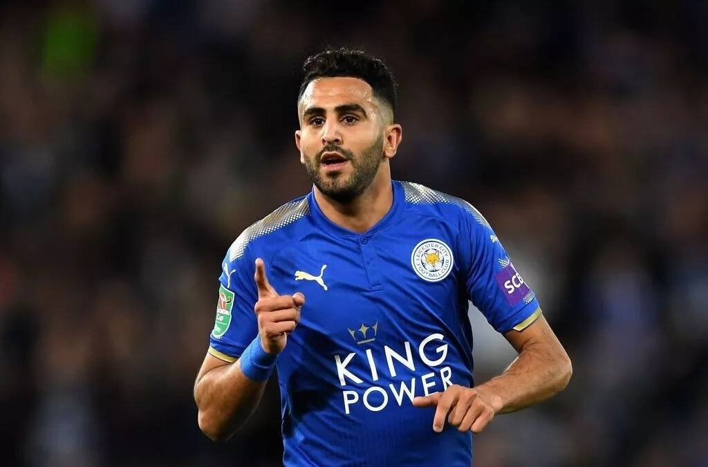 Man City set to cough out £75m for Leicester star