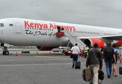 Kenya Airways launches daily flights to Somali capital Mogadishu