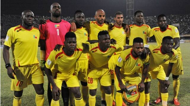 10 Benin players, ex-football federation president handed prison sentences for age cheating