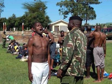 Why paranoia will be Kenya's best bet to prevent al-Shabaab resurgence