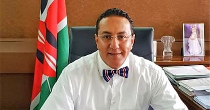 Well done Najib Balala! It's now time for Kenyans to jealously guard tourism revival