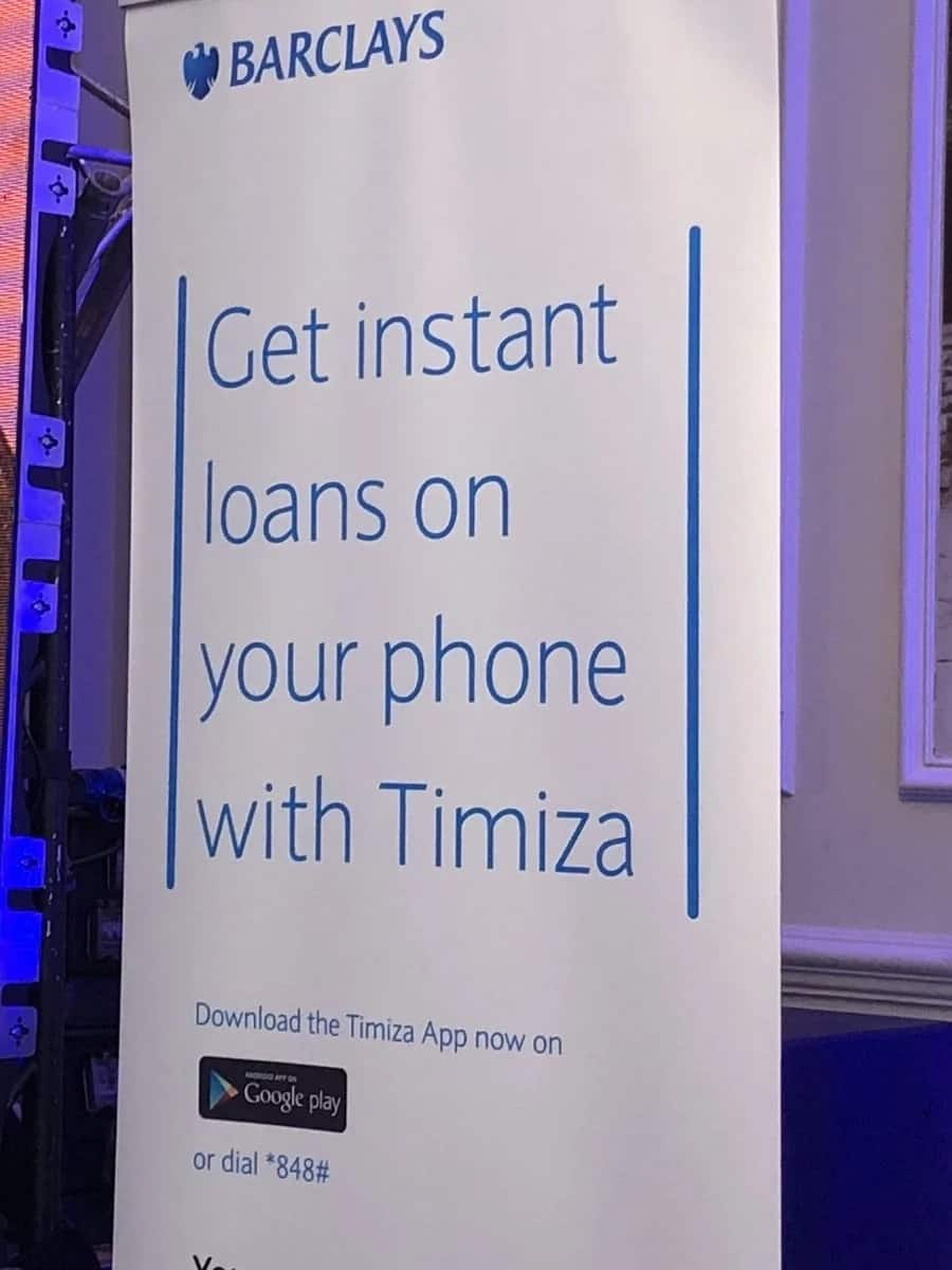 Barclays Timiza Loans: contacts, terms and conditions