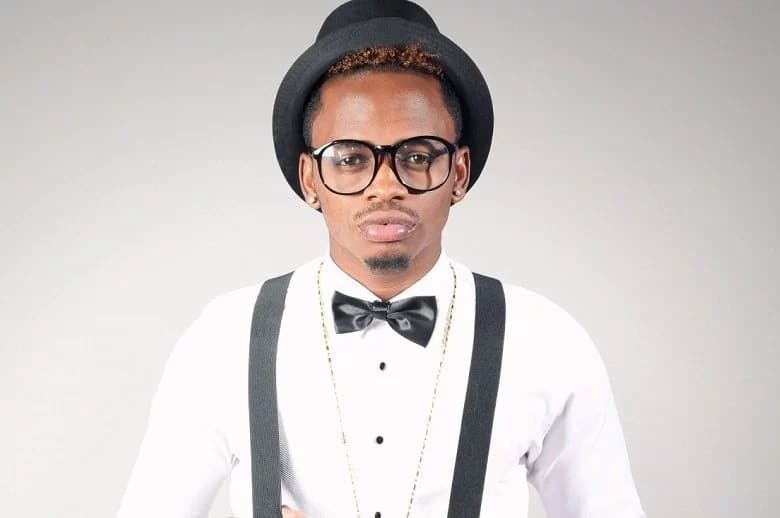 What have you always wanted to say to Diamond Platnumz? Kenyans give their responses