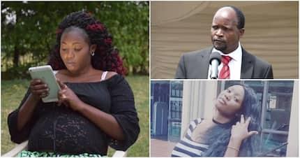 Three killers of Sharon Otieno could be hiding in Uganda and Tanzania - DCI