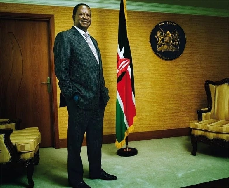 Raila aomboleza vifo vya wafuasi wake waliouawa na polisi walipomiminika mtaani kumlaki