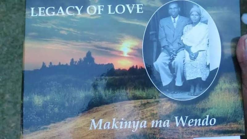 Nakuru family launch lineage book to stop inter-kin marriages