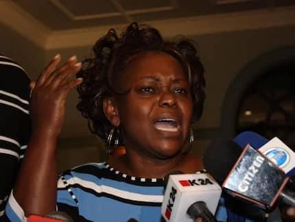 Acheni unafiki, mwatazama video za ngono na za watu msiowajua - Millie Odhiambo amtetea Akothee