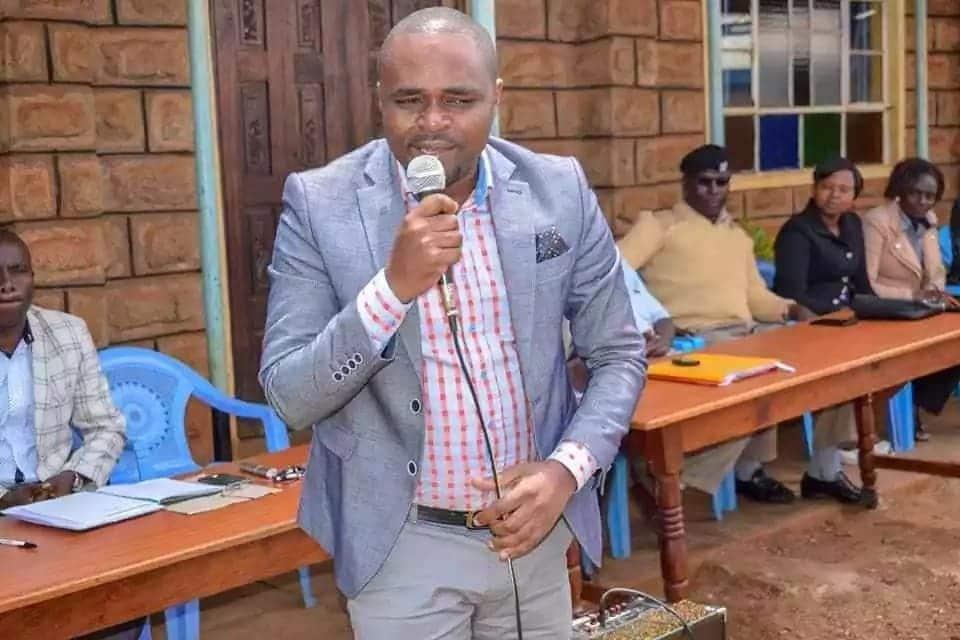 Mbunge wa Jubilee amsihi Uhuru kumfuta kazi Waziri wa Fedha Henry Rotich