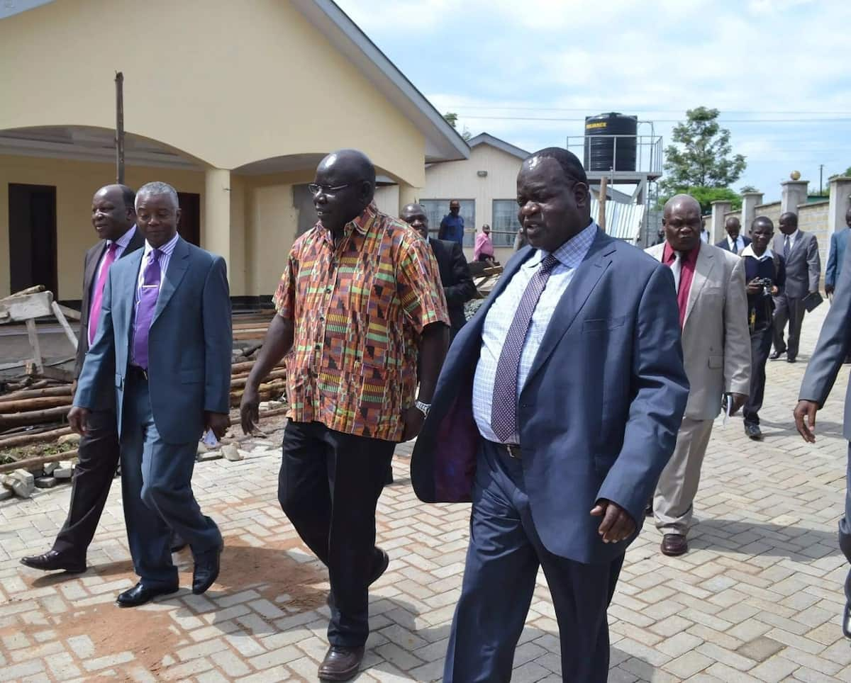 Court of Appeal rules on Homa Bay gubernatorial petition