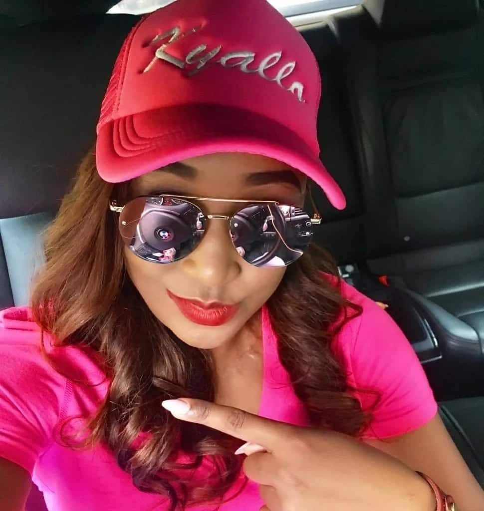 Betty Kyallo's Patriotic Move After DusitD2 Attack