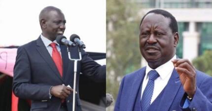 Itakuchukua muda wa miaka 50 kumfikia Raila – Junet kwa Ruto