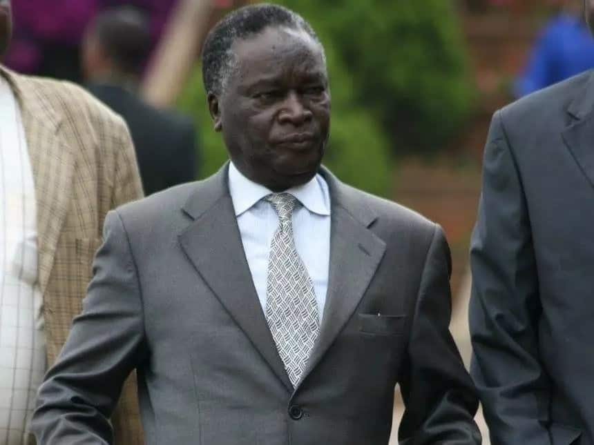 Court suspends bond of late Biwott's son impersonator who fraudulently obtained Ksh 2.1 million