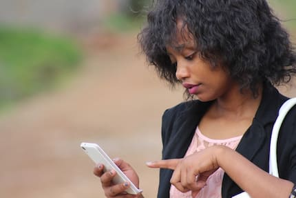 Kenya's mobile coverage surpasses 100% mark