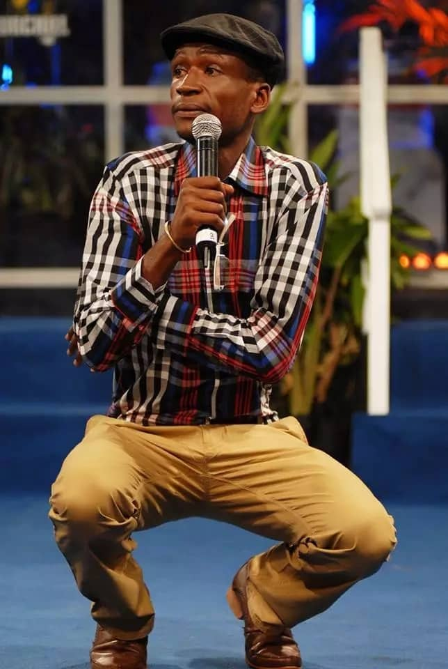 Family of Churchill Show's 'Ayeiya' is mourning the loss of yet another member