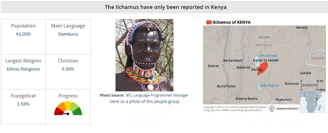 How many tribes in Kenya Number of tribes in Kenya List of tribes in Kenya