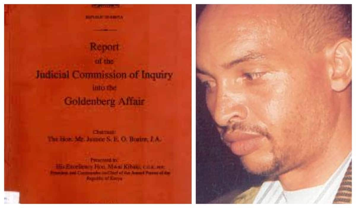 How David Munyakei's Goldenberg misery validates the need to pay corruption whistle-blowers