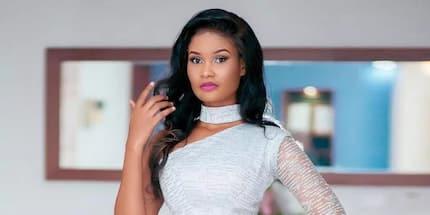 Like Vera Sidika, Hamissa Mobetto releases new song after teasing fans with new relationship with American lover