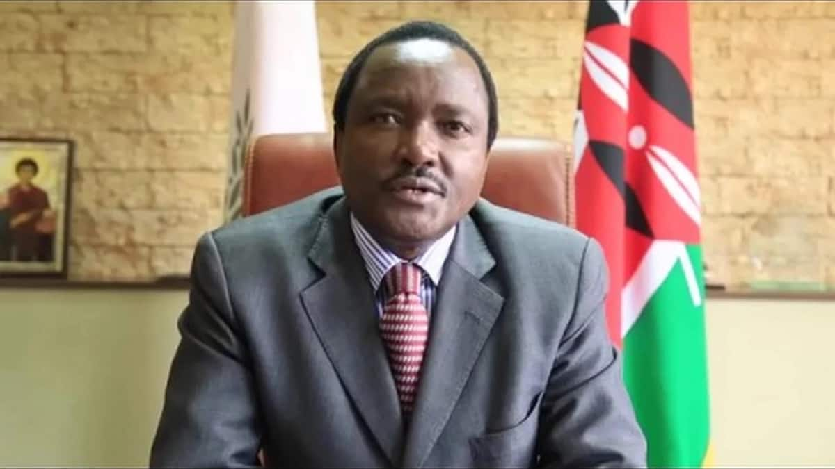 Kalonzo's party cancels NASA's planned Peoples Assembly in Machakos, trying to prevent Raila's swearing-in