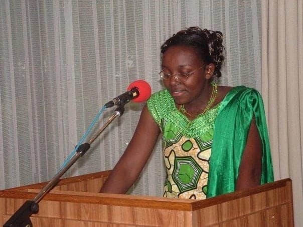 President Kagame pardons jailed female Rwandan opposition leader