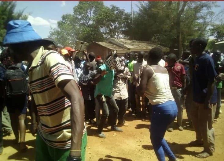 Luhya elders apologise to Wamalwa after Vihiga attack by Mudavadi supporters