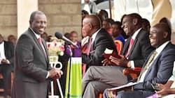 Jubilee Kumtimua Ruto Chamani, Jina Lake Lawasilishwa kwa Msajili wa Vyama