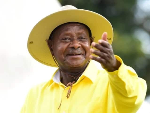 Uganda's Museveni ranked among best presidents in the world and here is why