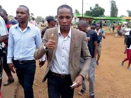 Polisi walificha ukweli kuhusu mauaji ya kiongozi wa wanafunzi, Chuo Kikuu cha Meru - Ripoti