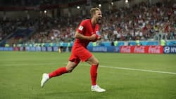 Carthage Eagles clipped by Three Lions 2-1 as captain Harry Kane runs rampage in Russia