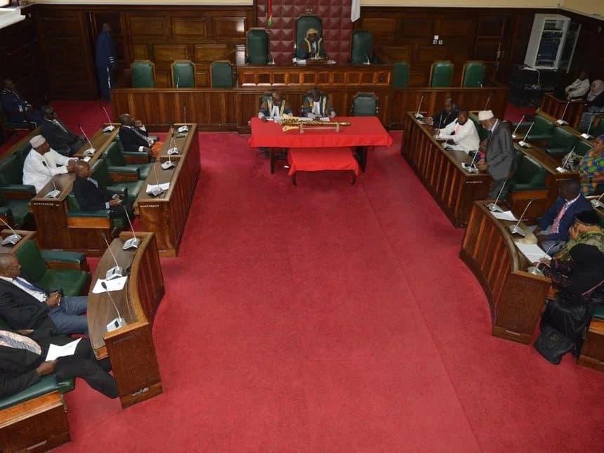 Mombasa county preparing to come swear in Raila