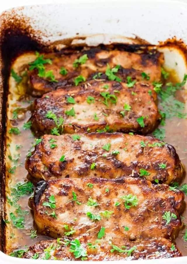 13 super-easy steps to cooking tender, juicy pork chops like a real pro chef