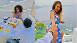 Sosholaiti Amber Ray awakosoa wakosoaji wake wanamwita 'mwizi wa mabwana'