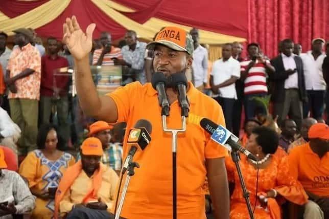Joho alisema iwapo Raila atakuwa Rais, basi wakazi wa eneo la Pwani watanufaika sana kutoka na uongozi wake.
