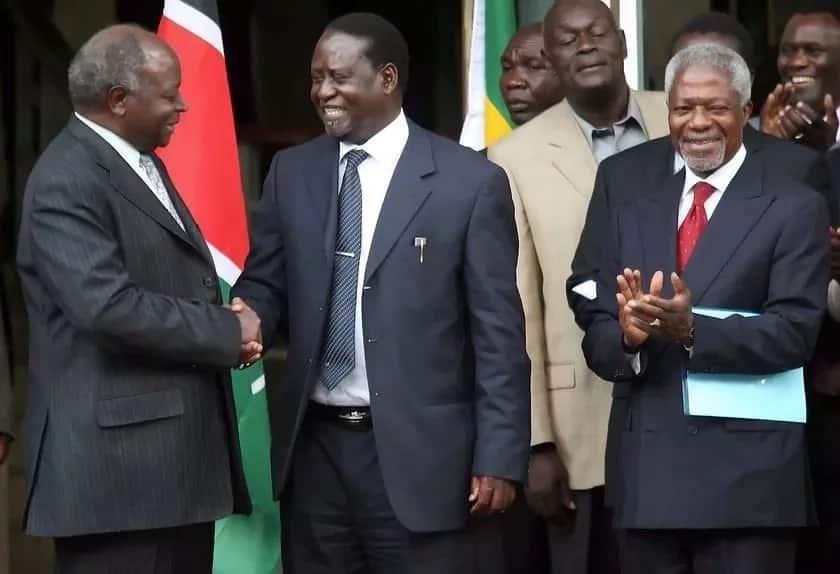 Kenya inahitaji upinzani mpya usiohusiana na Raila Odinga