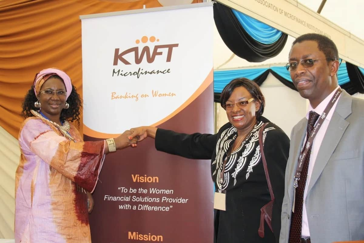 KWFT Kenya