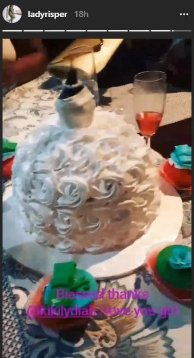 Socialite Risper Faith holds bridal shower ahead wedding to man who paid 2 million dowry